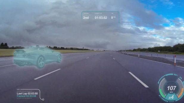 conducción inteligente
