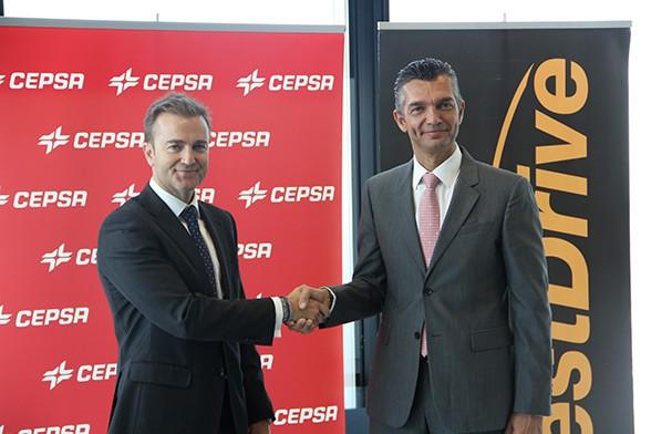 BestDrive cierra un acuerdo con Cepsa