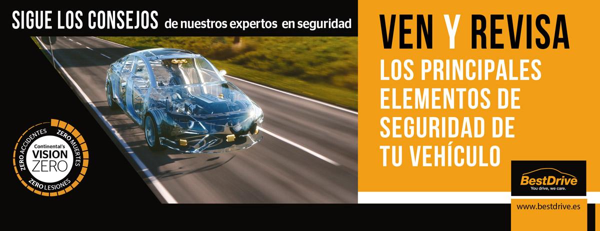Vision Zero Continental