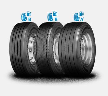 neumáticos para camiones