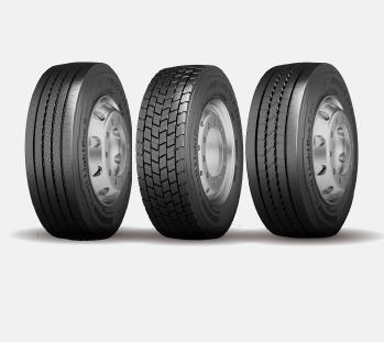 neumáticos camiones